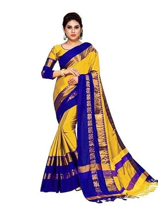 Jivika Attractive Sarees