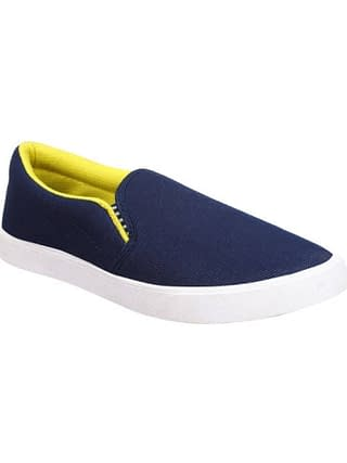 Stylish Men's Ethnic Casual Shoes Vol 12