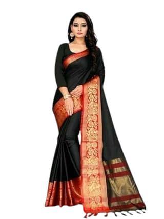 New Trendy Women's Sarees
