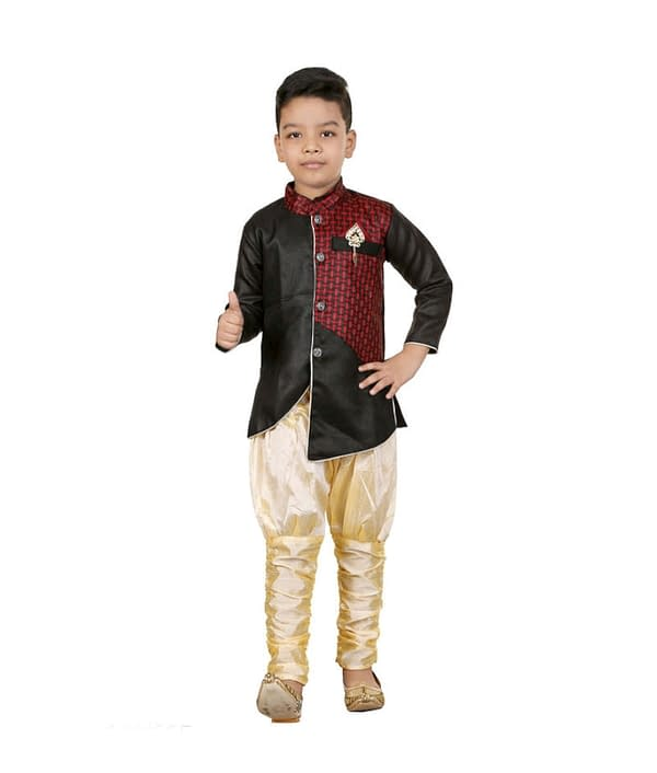 03-s-5411999-m- Awsome Stylish Kids Boys Sherwanis 01