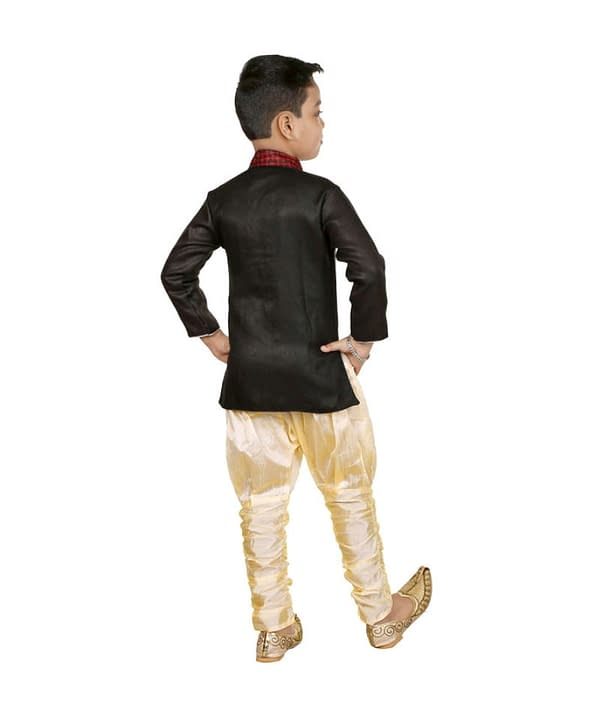 03-s-5411999-m- Awsome Stylish Kids Boys Sherwanis 03