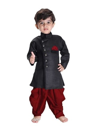 Cute Fancy Kids Boys Sherwanis