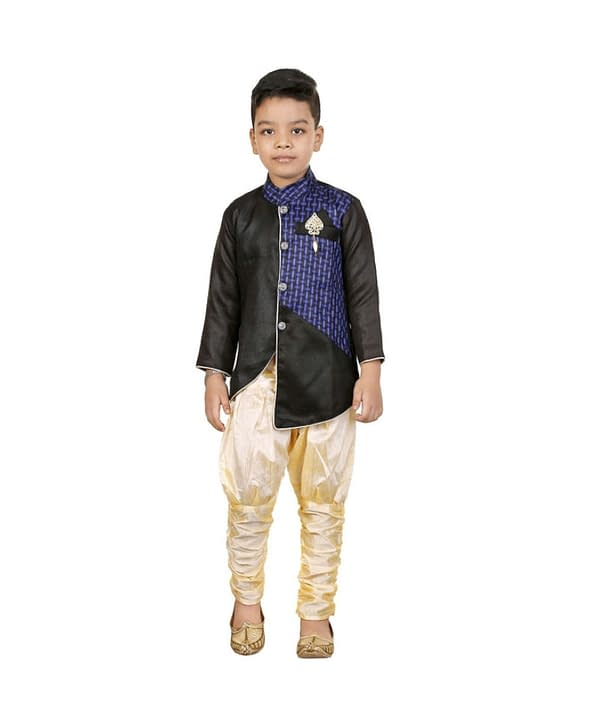 02-s-6411999-m- Awsome Stylish Kids Boys Sherwanis 01