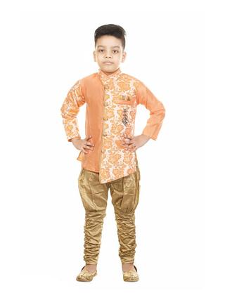 Cutiepie Trendy Kids Boys Sherwanis