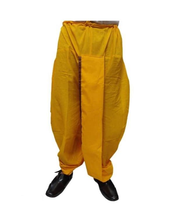 01-s-9119118-m - Comfy Men Dhotis, Mundus & Lungis 01