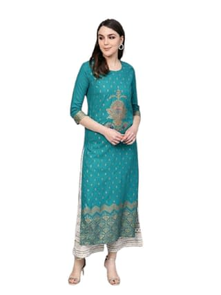 Trendy Graceful Women Kurta Sets