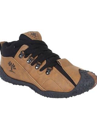 Trendy Men's Ethnic Sports Shoes Vol 1