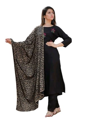 Banita Sensational Women Kurta Sets