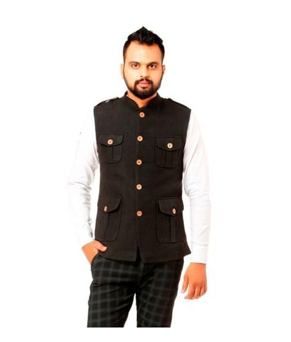 01-s-4180322-m-Traditional Fancy Men's Jute Jackets Vol 3