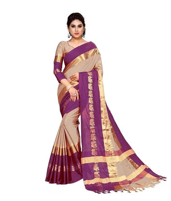 03-s-1842849-m-Jivika Attractive Sarees-Trendy Women Heavy Fashionable Cotton a