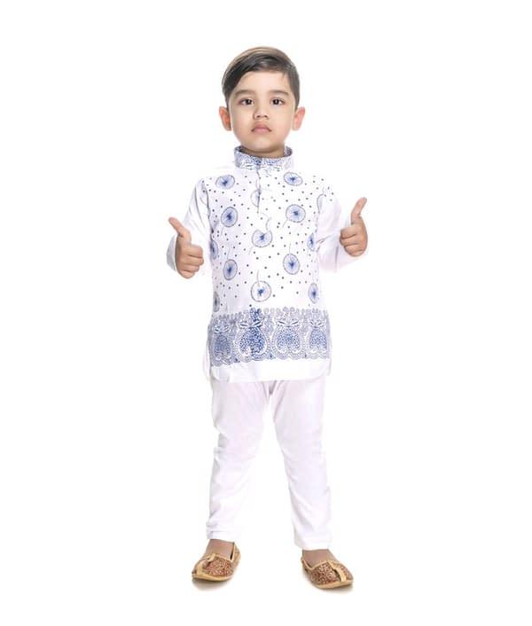 05-s-3101667-m- Cute Comfy Kids Boys Sherwanis
