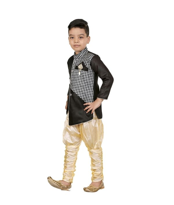 05-s-1412009-m- Awsome Stylish Kids Boys Sherwanis 02