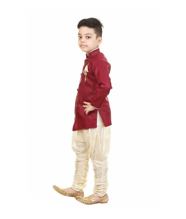 01-s-2412009-m- Awsome Stylish Kids Boys Sherwanis 02
