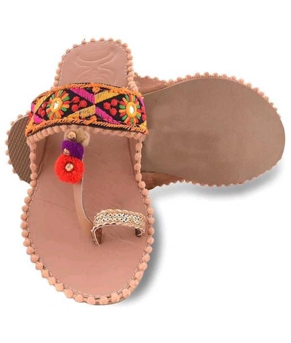 03-s-8339394-m - Ladies Ethnic Women's Flats Vol 1 a