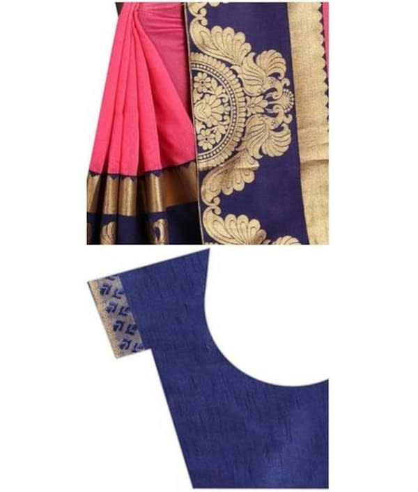 01 s 4865476 m Aagyeyi Refined Sarees 2