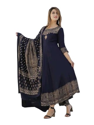 Myra Sensational Women Kurta Sets