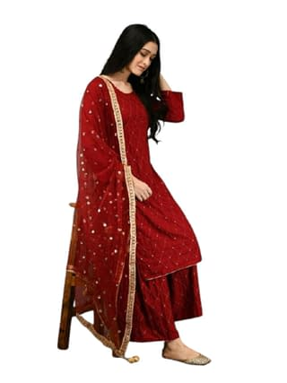 Trendy Women Kurta Set
