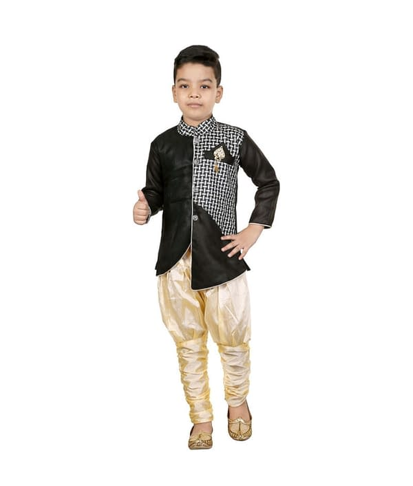 05-s-1412009-m- Awsome Stylish Kids Boys Sherwanis 01