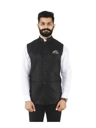 New Stylish Men's Ethnic Jackets