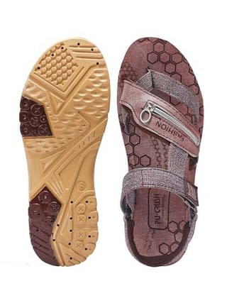 Stylish  Men's Ethnic Casual  Sandals Vol 2