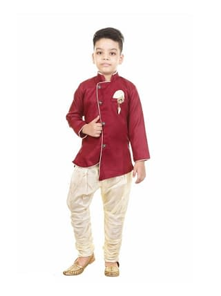 Awsome Stylish Kids Boys Sherwanis