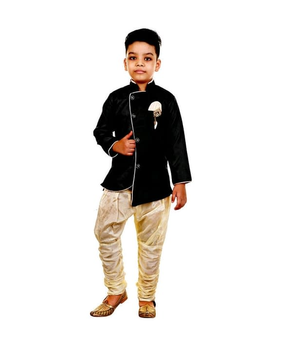 04-s-6412009-m- Awsome Stylish Kids Boys Sherwanis 01