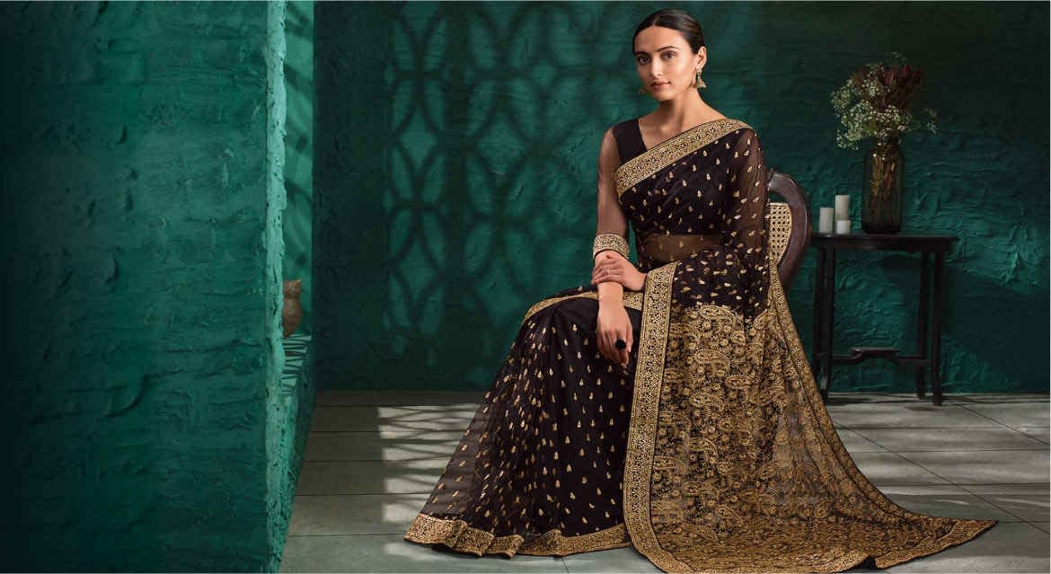 indian ethnic wear for women
