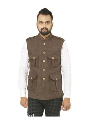 Traditional Fancy Men's Jackets Vol 5