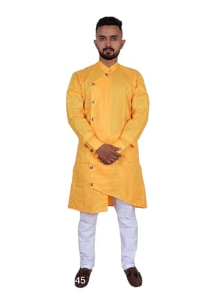Trendy Men's Kurtas