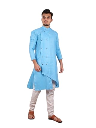Modern Men Kurta Sets